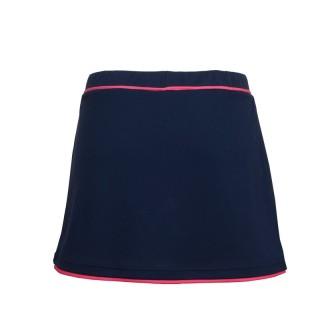 Falda Azul Selene
