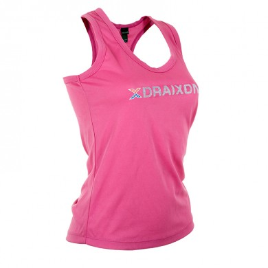 Camiseta CHARLOTTE rosa