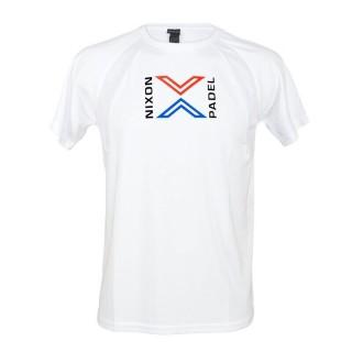 Camiseta Nixon Padel Sport